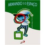 Livro - Armando e o Espaço