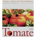Livro - Aromas e Sabores da Boa Lembrança - Tomate