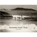 Livro - Arpoador Surf Club