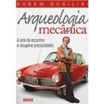Livro - Arqueologia Mecânica
