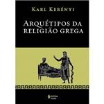 Livro - Arquétipos da Religião Grega