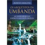 Livro - Arquétipos da Umbanda, os