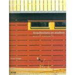 Livro - Arquitectura En Madera: Nuevas Tendencias