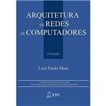 Livro - Arquitetura de Redes de Computadores