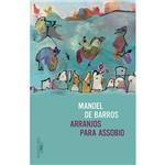 Livro - Arranjos para Assobio