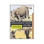 Livro - Arremessando o Elefante