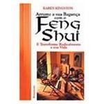 Livro - Arrume a Sua Bagunça com Feng Shui