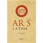 Livro - ARS Latina: Curso Prático da Língua Latina