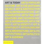 Livro - Art & Today