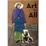 Livro - Art For All: The Color Woodcut