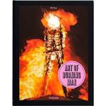 Livro - Art Of Burning Man
