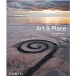 Livro - Art & Place: Site-Specific Art Of The Americas