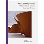Livro - Arte Contemporânea: uma História Concisa