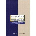 Livro - Arte, Crítica e Mundialização