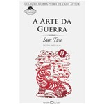 Livro - Arte da Guerra, a - Coleção a Obra-Prima de Cada Autor