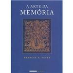 Livro - Arte da Memória, a
