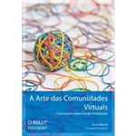 Livro - Arte das Comunidades Virtuais, a
