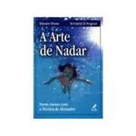 Livro - Arte de Nadar, a