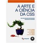 Livro - Arte e a Ciência da CSS, a