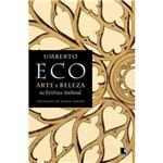 Livro - Arte e Beleza na Estética Medieval