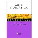 Livro - Arte e Didática