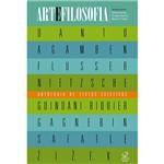 Livro - Artefilosofia
