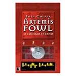 Livro - Artemis Fowl - o Código Eterno - Edição Econômica