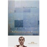 Livro - Artesanatos de Poesia