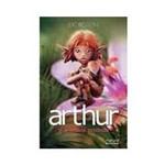 Livro - Arthur e a Cidade Proibida