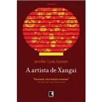 Livro - Artista de Xangai, a