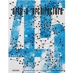 Livro - Arts & Architecture