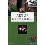 Livro - Artur, Rei dos Bretões