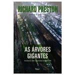 Livro - Árvores Gigantes, as