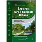Livro Árvores para o Ambiente Urbano