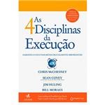 Livro - as 4 Disciplinas da Execução