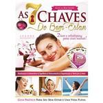 Livro - as 7 Chaves do Bem-Estar: Guia da Boa Saúde