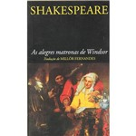 Livro - as Alegres Matronas de Windsor