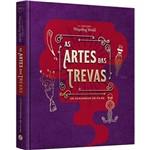 Livro - as Artes das Trevas: um Scrapbook do Filme