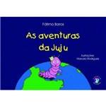 Livro as Aventuras da Juju