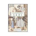 Livro - as Aventuras de Abdi