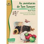 Livro: as Aventuras de Tom Sawyer