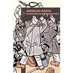 Livro - as Aventuras do Bom Soldado Svejk