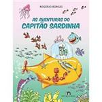 Livro - as Aventuras do Capitão Sardinha