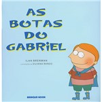 Livro - as Botas do Gabriel