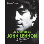 Livro - as Cartas de John Lennon