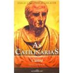 Livro - as Catilinárias
