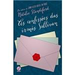 Livro - as Confissõe das Irmãs Sullivan