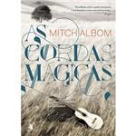 Livro - as Cordas Mágicas