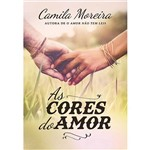 Livro - as Cores do Amor