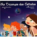 Livro - as Crianças das Estrelas